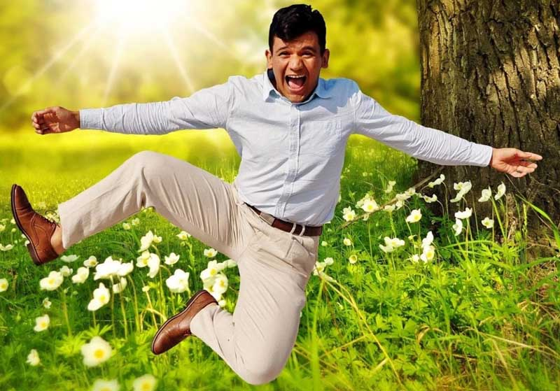 Чем занимается министр счастья Абу-Даби