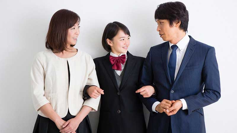 Уроки «женоведения» для японцев