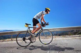 Самый молодой путешественник, проехавший кругосветку на велосипеде