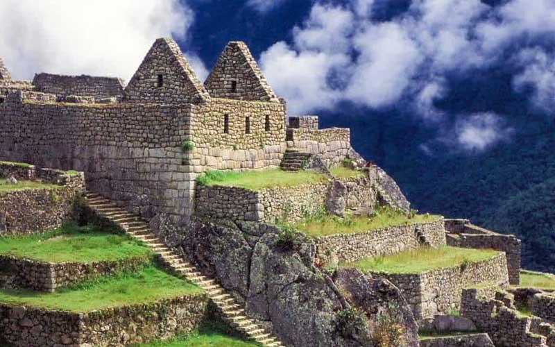 Где находится Мачу-Пикчу и как можно туда попасть