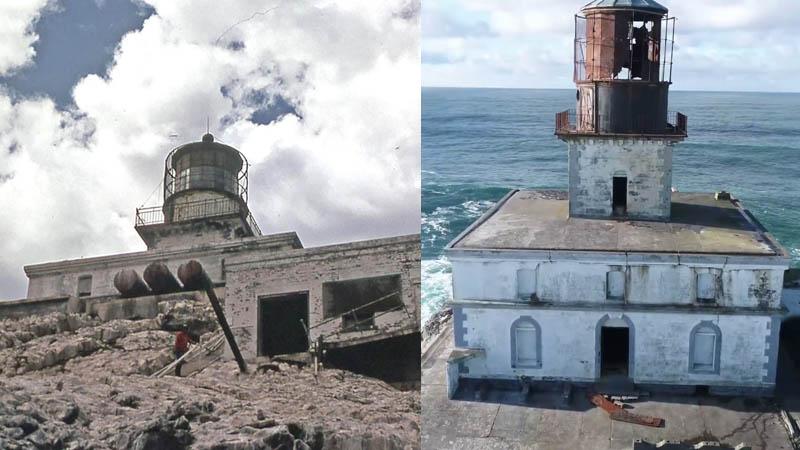 маяк Грозный Тилли