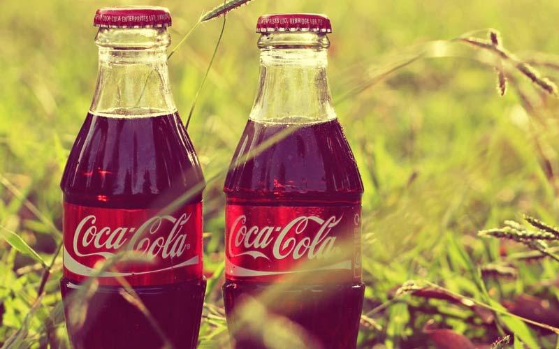 Северная корея Запрет на «Кока-колу»