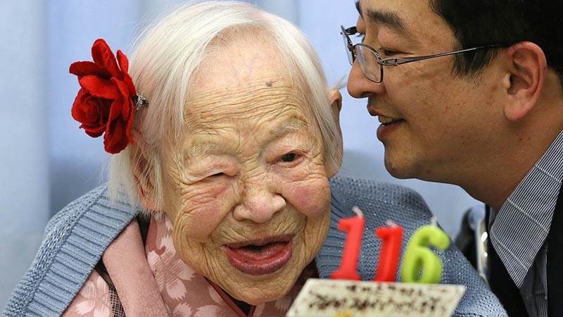 Почему японцы долго живут: секреты долголетия