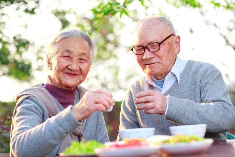 В чем главный секрет долголетия японцев