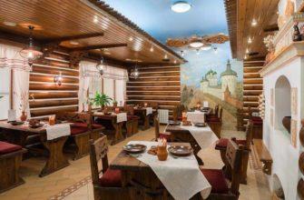 Ходят ли иностранцы в рестораны русской кухни за рубежом