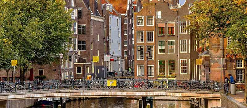 """С нового года официально разграничили названия """"Голландия"""" и """"Нидерланды"""""""