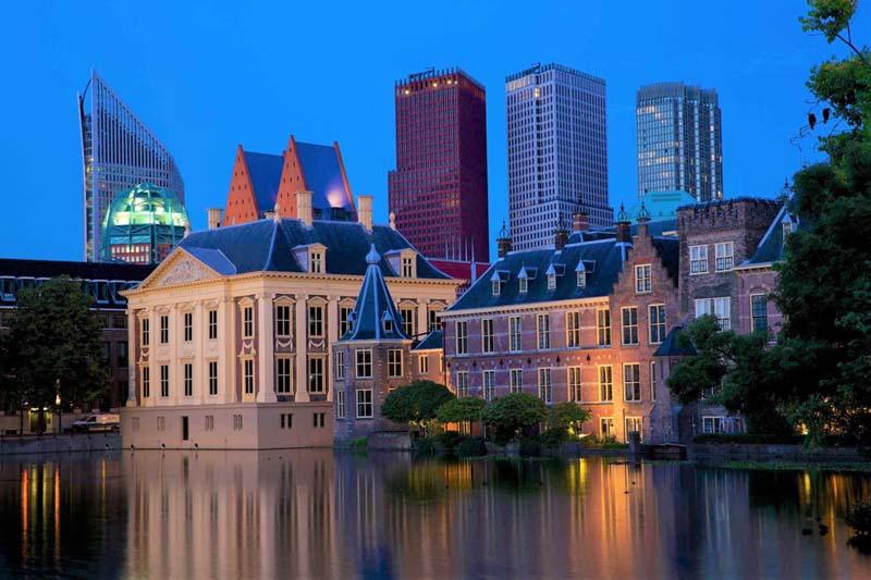Теперь продублировать название «Нидерланды» Голландией не получится