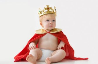 В каком возрасте входили на трон самые юные монархи в истории