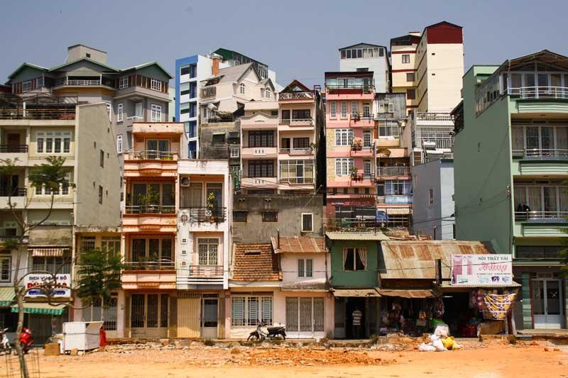 вьетнам дом