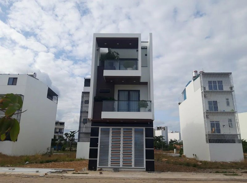 Другие особенности вьетнамских домов