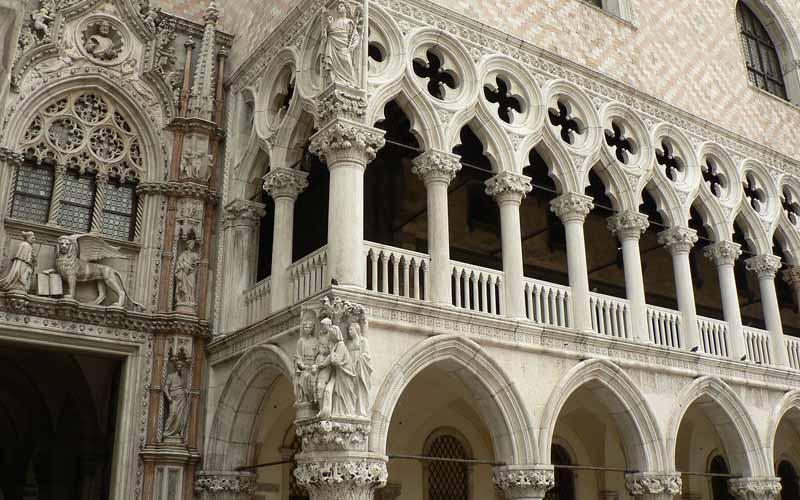 Казнь архитектора в дворце, над которым он же и работал