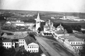 Как город Шуя сумел обойти Москву