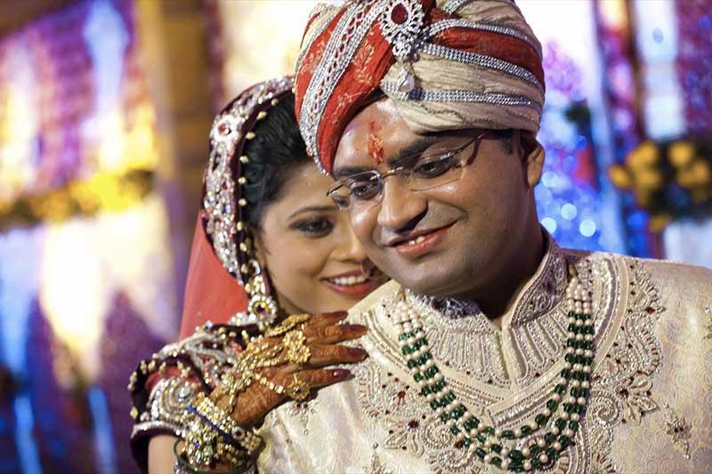 Чем занимаются индийские молодожены после окончания свадьбы