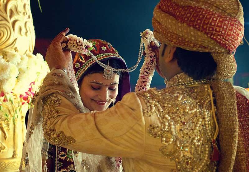 Значение и смысл индийской свадьбы