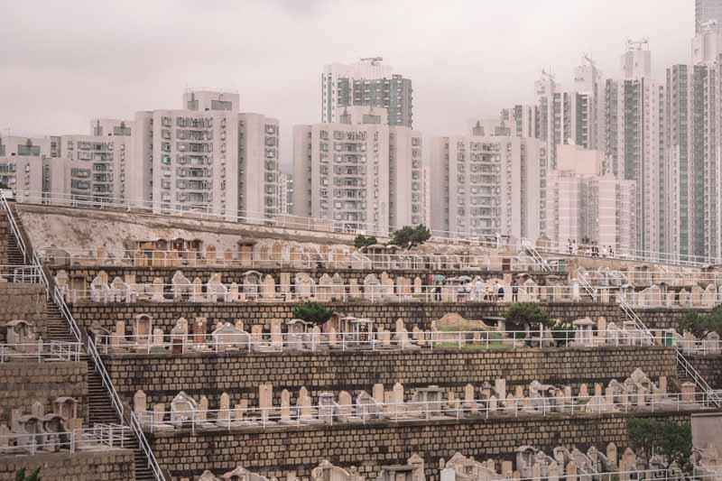 Высотные кладбища: есть ли такие на самом деле