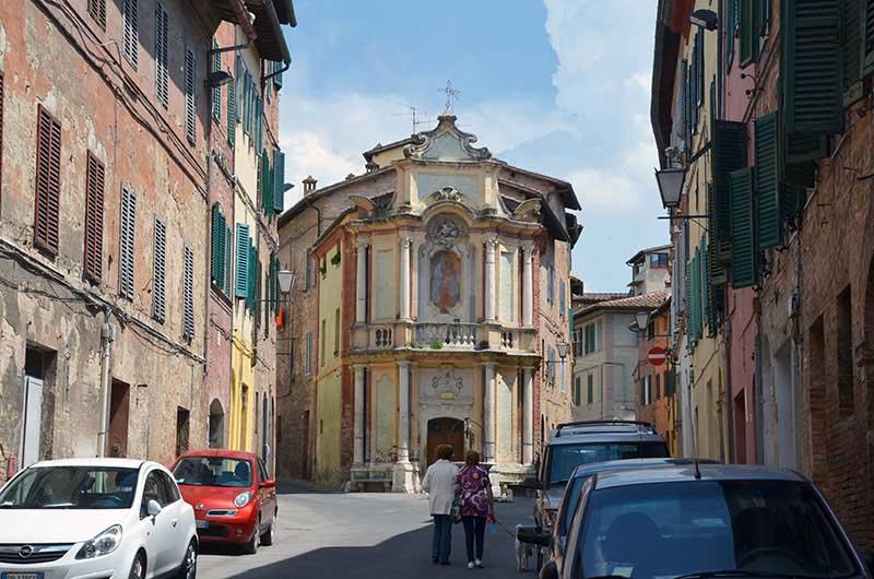 Что не поделили Флоренция и Сиена, и как был разрешен конфликт между ними