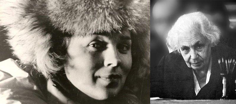 Мария Кленова, русский геолог