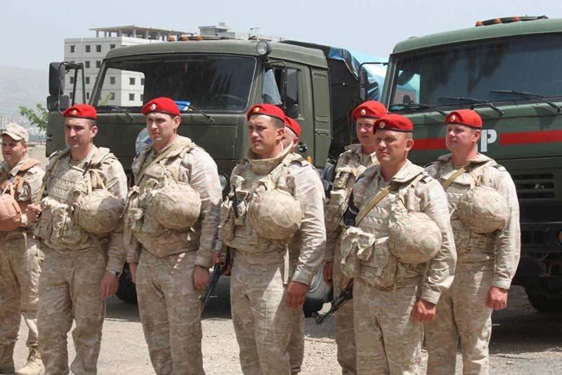 список недоступных стран для российских военнослужащих не такой уж и большой