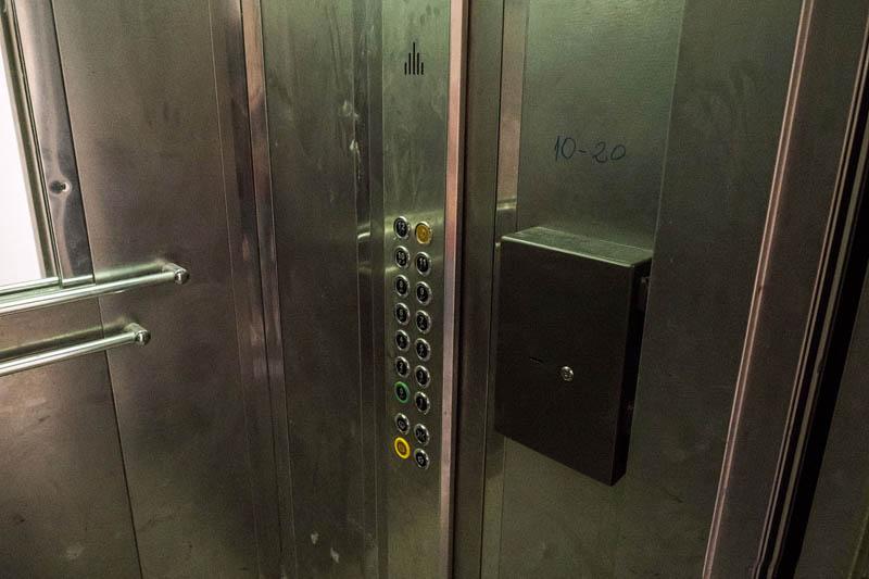 Как пользуются платными лифтами в Батуми