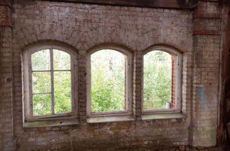Во Франции действует налог на окна