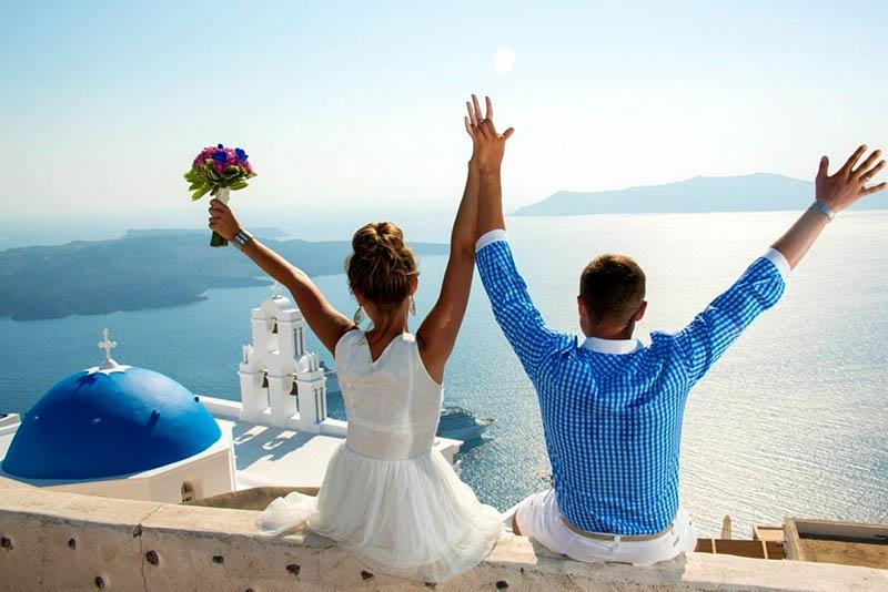 Дела брачные в Греции
