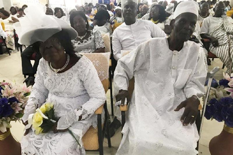 Как происходит развод в Гане