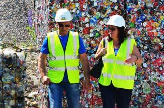 Швеция просит мусор у России: зачем он ей?