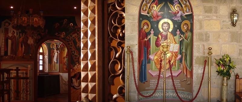 Сегодня посетить монастырь Святой Троицы может любой желающий