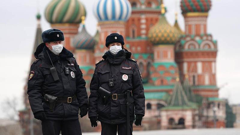 После победы над коронавирусом в России наступит благоприятное время для развития внутреннего туризма.