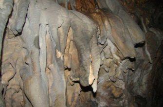 Пещера черного дьявола в России