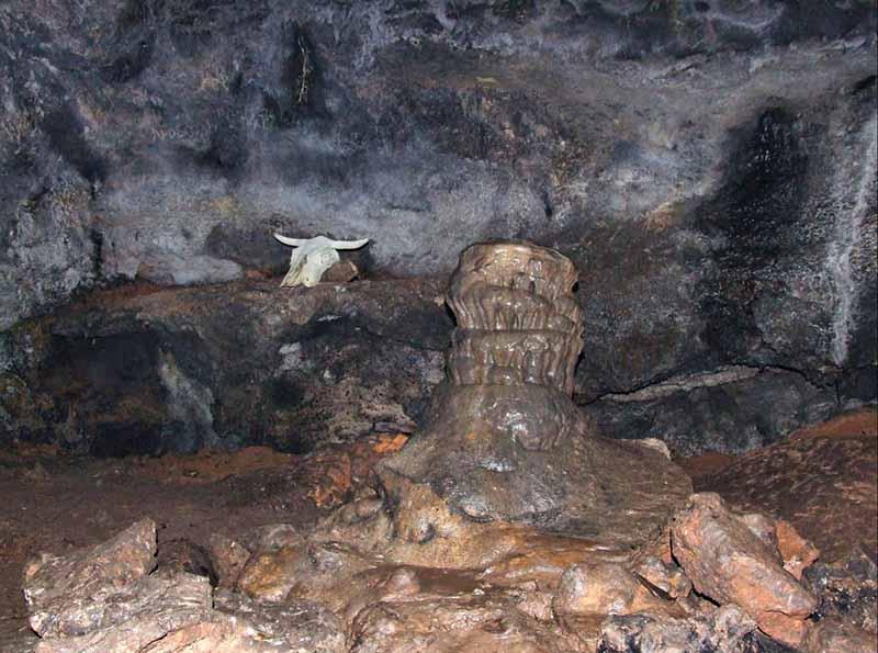 Трагическая студенческая поездка в кашкулакскую пещеру