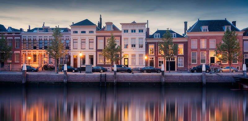 Хитрость голландцев