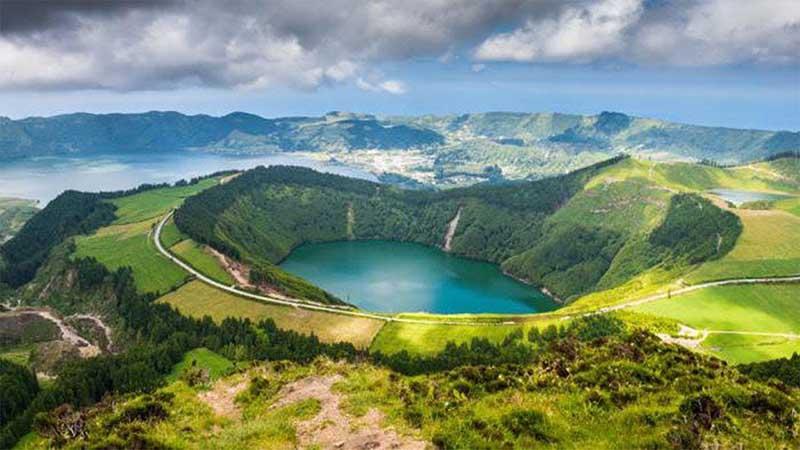 Азорские острова: безопасны и интересны для туристов