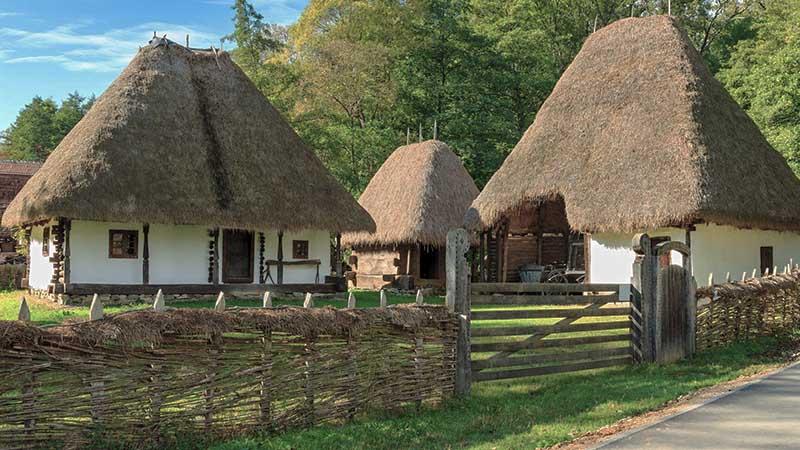 Румыния: маленькая страна с живописной природой