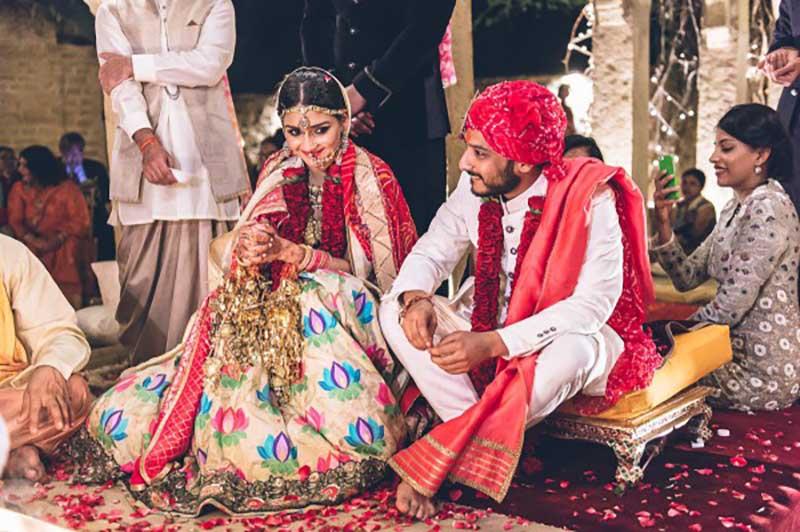 Привилегии для мужчин высшей касты Индия