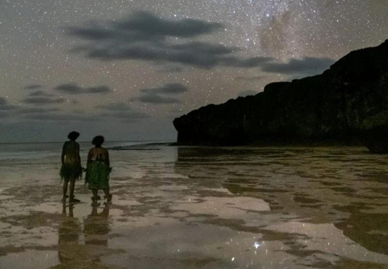 Местные власти работают активно над развитием туристического направления в Ниуэ
