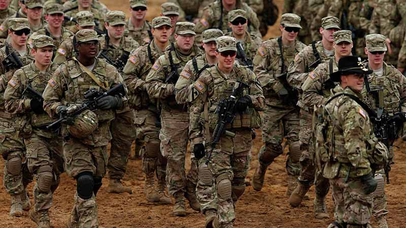 Государства, где нет армии