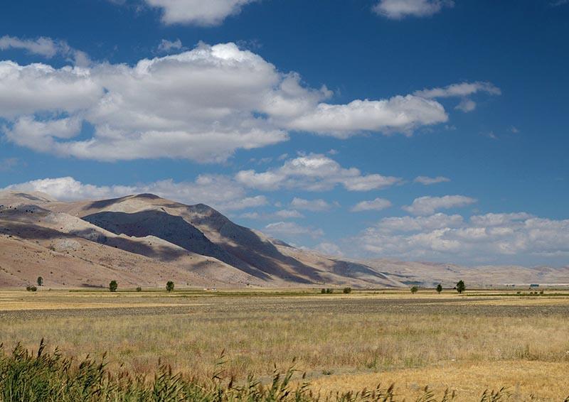 Яйла в Турции: красивейшее высокогорное плато
