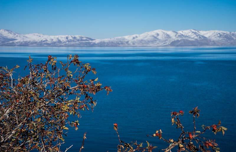 Легенда возникновения озера севан