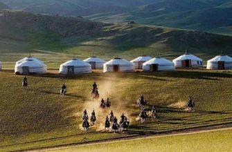 Почему в Монголии нет точно адреса домов