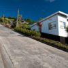 Болдуин-стрит: улица с крутым склоном