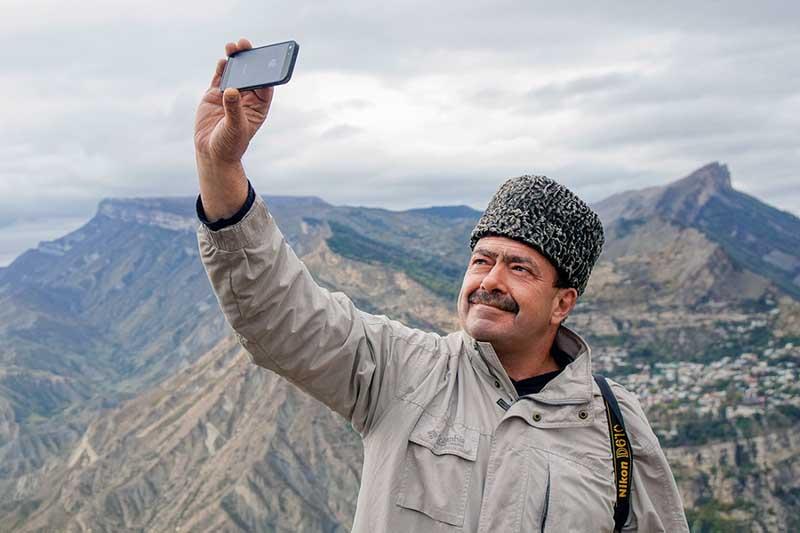 Михаил Кожухов: куда поехать путешествовать в России?
