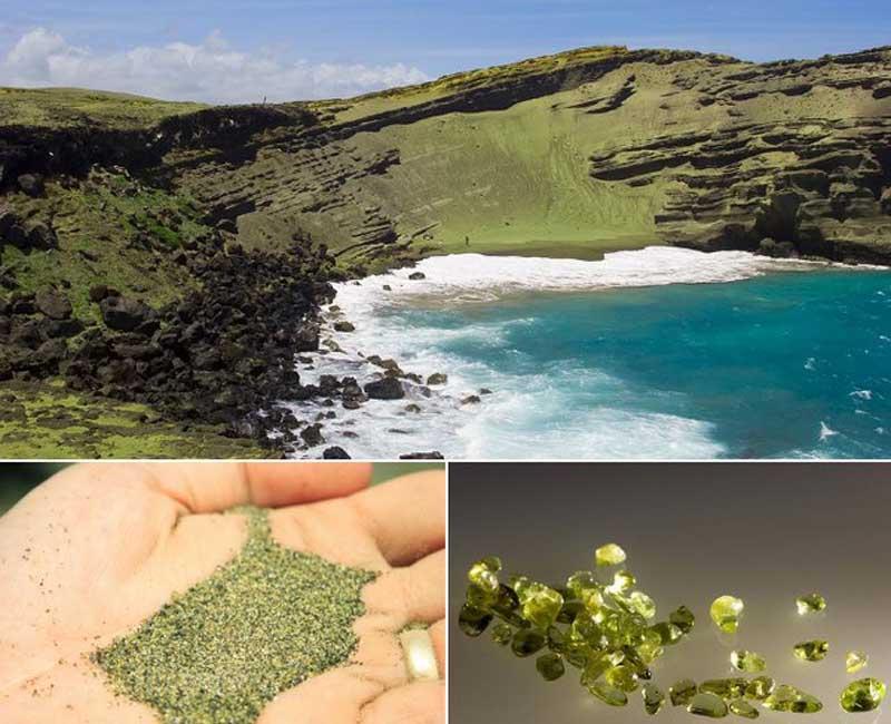Географические особенности Гавайев