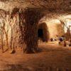 Кубер-Педи: город, где люди живут под землей и добывают опалы